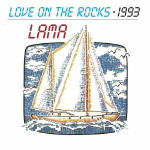 LOVE ON THE ROCKS / 1993
