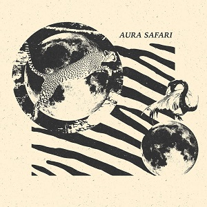AURA SAFARI (2LP)
