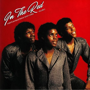 IN THE RED VOL 2: A BRITFUNK SELECTION (LP)