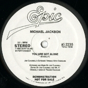YOU ARE NOT ALONE-JOE CLAUSSELL EXTENSION AND OVERDUB