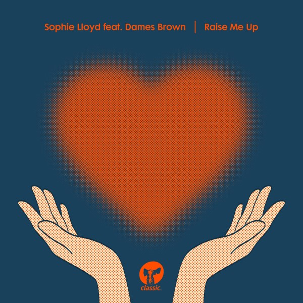 RAISE ME UP (ALAN DIXON REMIX)-pre-order-