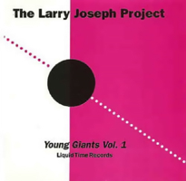 YOUNG GIANTS OF PLATINUM FUNK VOL 1