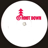 ROOT DOWN (USED)