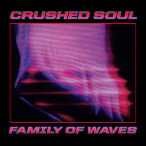 FAMILY OF WAVES -pre-order-