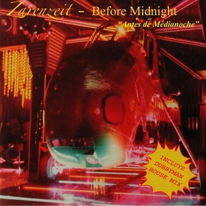 BEFORE MIDNIGHT (DUBBYMAN MIX) (7 inch)
