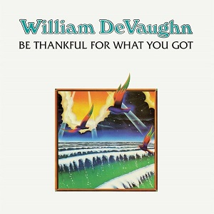 BE THANKFUL FOR WHAT YOU GOT(LP)