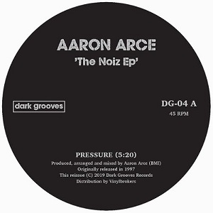 THE NOIZE EP