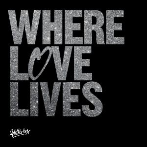 WHERE LOVE LIVES VOL 1 (3LP) -pre-order-
