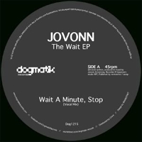 THE WAIT EP