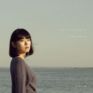 CITY LIGHTS 2ND SEASON (LP)