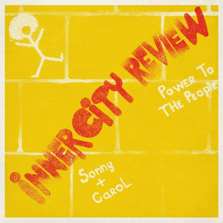 INNER CITY REVIEW (7inch) -pre-order-