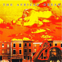 THE AFRICAN DREAM (W-PACK) (YELLOW VINYL REPRESS)