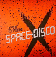 SPACE DISCO (10 inch)