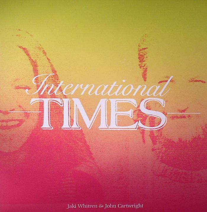 INTERNATIONAL TIMES (LP)