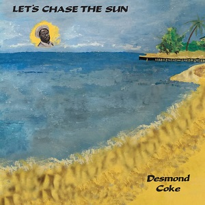 LET'S CHASE THE SUN (LP)