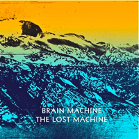 THE LOST MACHINE
