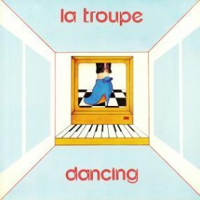 Enjoyable Dancing Erz 006 La Troupe Erezioni Ita Strada Records Machost Co Dining Chair Design Ideas Machostcouk