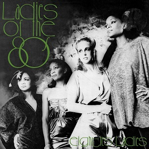 LADIES OF THE EIGHTIES (LP)