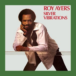 SILVER VIBRATIONS (LP) -RSD LIMITED-
