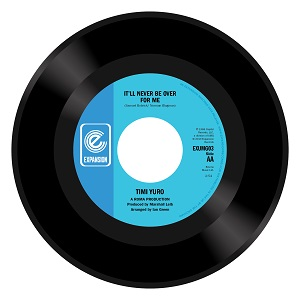 AS LONG AS THERE IS YOU (7 inch)
