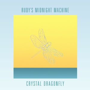CRYSTAL DRAGONFLY EP -pre-order-