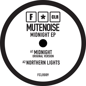 MIDNIGHT EP (ASHLEY BEEDLE REMIX)