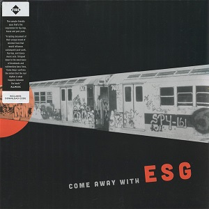COME AWAY WITH ESG (LP)