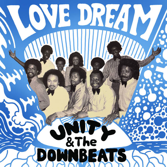 LOVE DREAM / HIGH VOLTAGE (7inch) -pre-order-