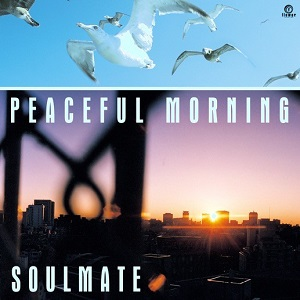 PEACEFUL MORNING (7 inch) -RSD LIMITED-