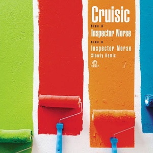 INSPECTOR NORSE (7 inch)