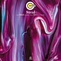 STEAL (7inch) -pre-order-