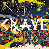 CRAVE (INC. ATJAZZ, FLABAIRE REMIXES)