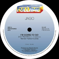 I'M GOING TO GO - FRANKIE KNUCKLES REMIX