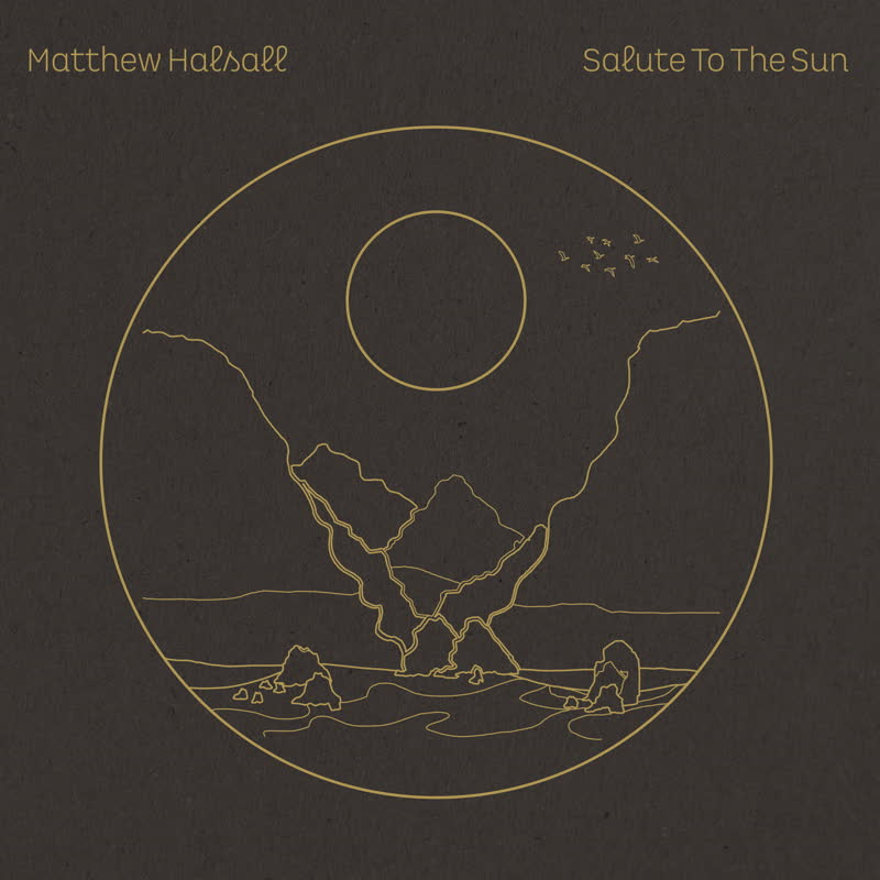 SALUTE TO THE SUN (2LP) -pre-order-