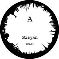 NISYAN / SININI [GSA01] - VA - GEOGRAPHIC SOUND ARCHAEOLOGY (UK ...