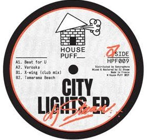 CITY LIGHTS EP