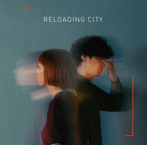 RELOADING CITY (LP)