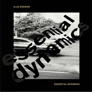 ESSENTIAL DYNAMICS(ASHLEY BEEDLE/FRED EVERYTHING/KAI ALCE RMX)