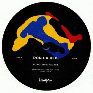 Alina Ir012 Don Carlos Imogen Uk Strada Records