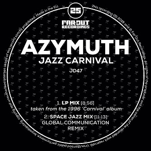 JAZZ CARNIVAL (GLOBAL COMMUNICATION REMIX)