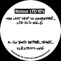 KOLOUR LTD 10'S VOL. 6 (10 inch)
