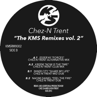 THE KMS REMIXES VOL. 2