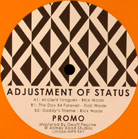 ADJUSTMENT OF STATUS EP