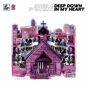 DEEP DOWN IN MY HEART (FEAT ANGEL-A) -pre-order-
