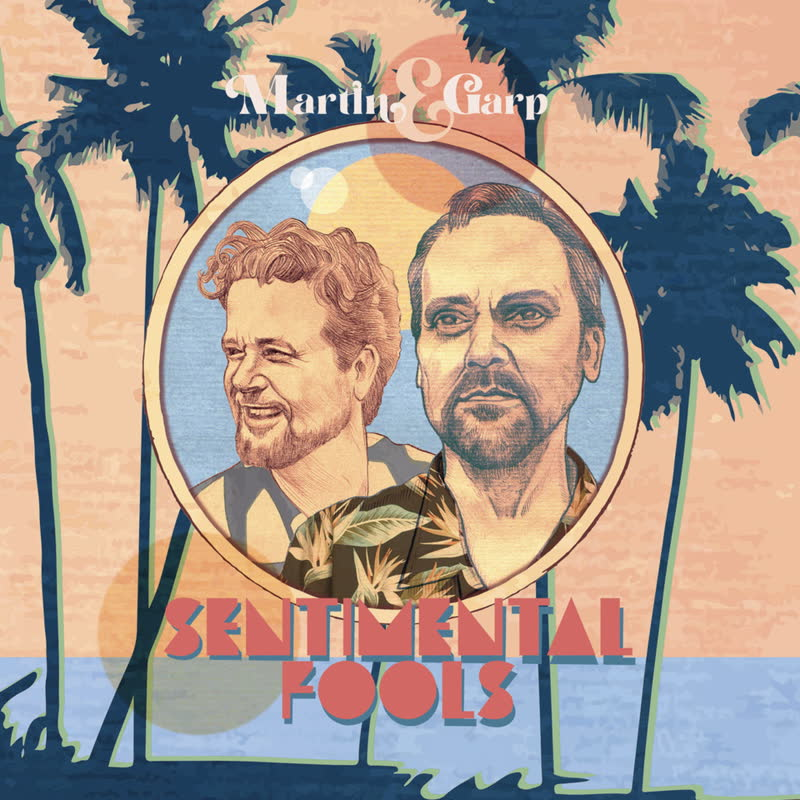 SENTIMENTAL FOOLS (LP)