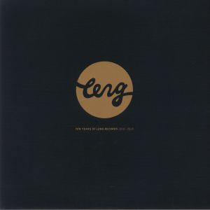 10 YEARS OF LENG RECORDS: 2010-2020 (2LP+10 inch)