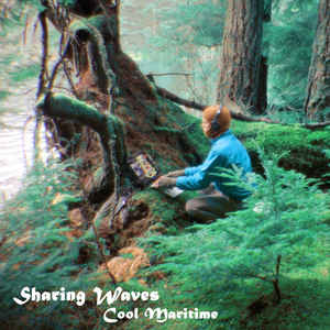 SHARING WAVES (LP)