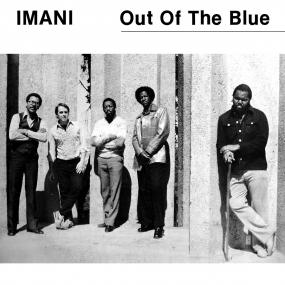 OUT OF THE BLUE [MAR011] - IMANI - MAD ABOUT (POR) - STRADA