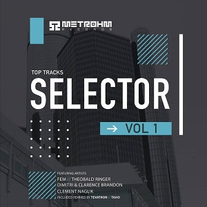 TOP TRACKS SELECTOR VOL. 1