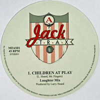 CHILDREN AT PLAY(W-PACK)